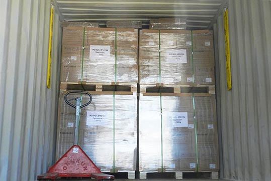 Absorpac Container Dry Desiccant Johor Bahru