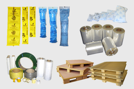 Absorpac_Packaging Protection Products Johor Bahru